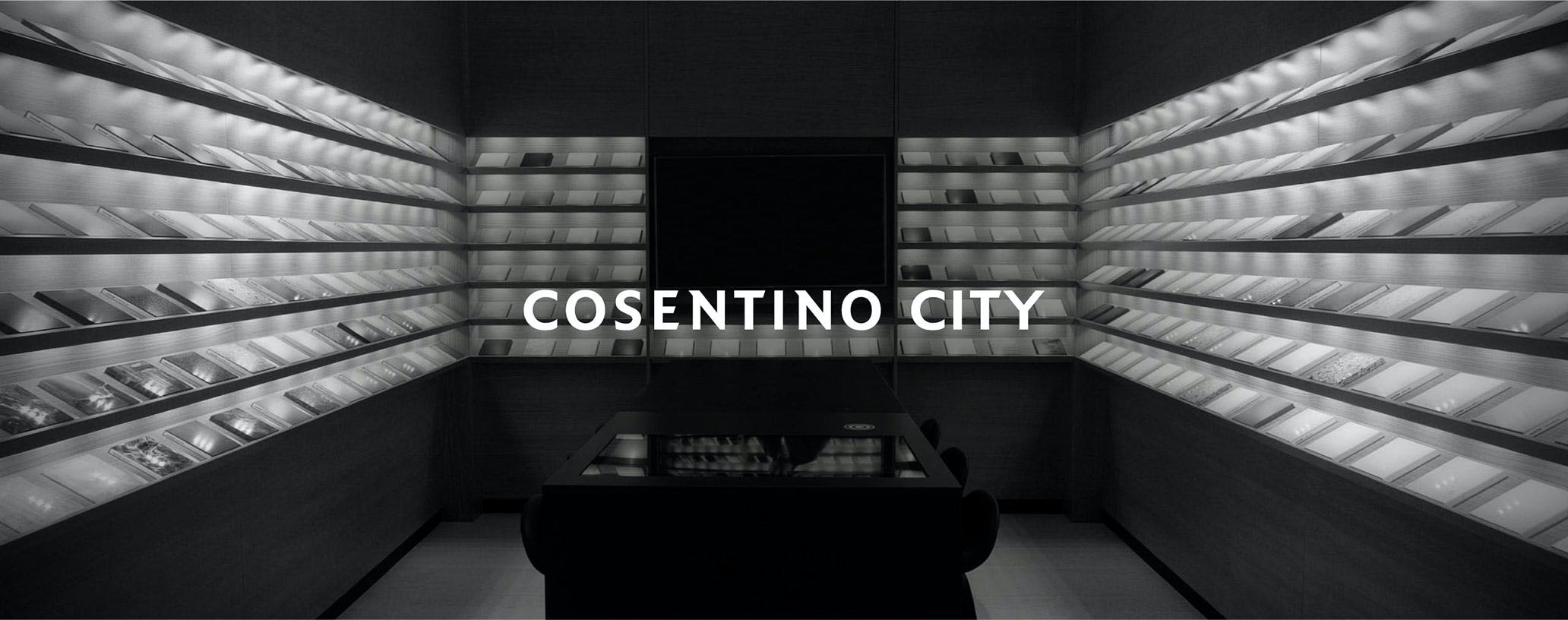 Cosentino City Madrid