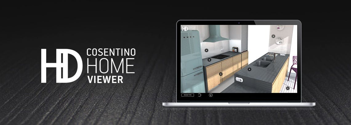 HD Cosentino HOME Viewer