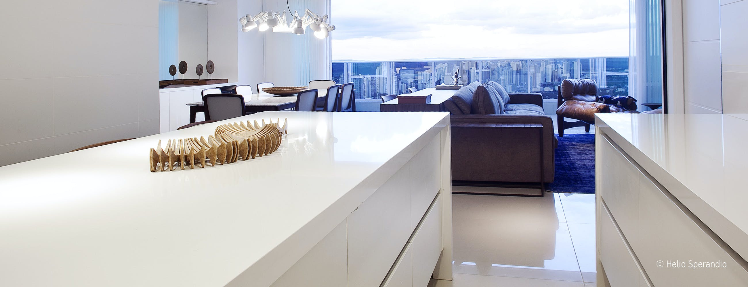 Silestone® Kitchen