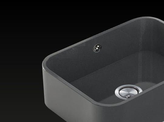 Silestone® Integrity Sinks