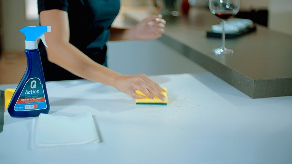 Rock Revelations - Silestone Care & Maintenance